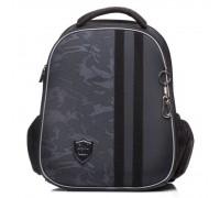 Рюкзак ERGONOMIC plus CAMO ARMY для мальчика, начальная школа