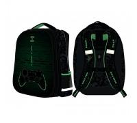 Рюкзак ERGO Light Gamer КОКОС 210574 для мальчика начальная школа